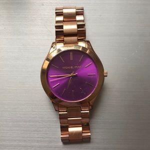 Micheal Kors Mk3293 watch